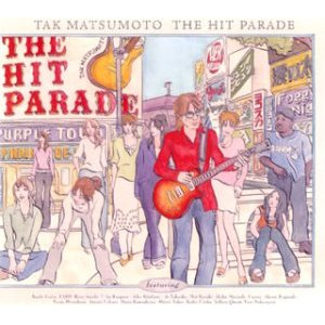 松本孝弘 : THE HIT PARADE (2003)